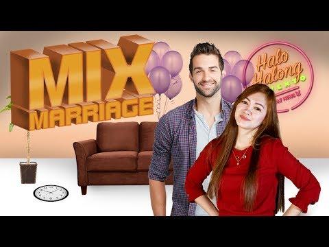 Halo - Halong Kwento Ep.08 - Mixed marriage