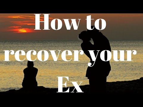 How to recover your Ex
