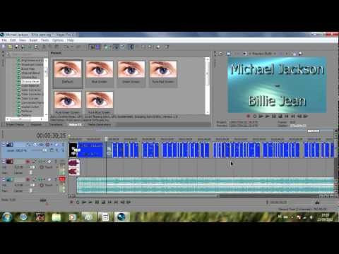|OUTDATED| How to make a good looking lyrics video part II - robertdevald
