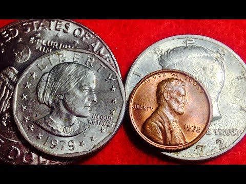 Top 5 Most Valuable Coins From 1970s (With Mintages In The Thousands)