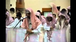 Mohammed Taha Junaid Amazing Recitation 21/09/2011