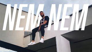 HERCEG - NEM, NEM  (Official Music Video)