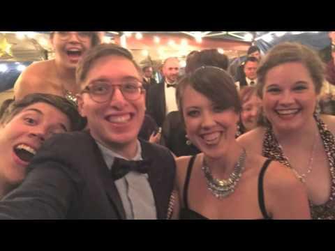 Oscar Viewing Party - 2016