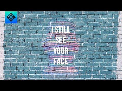 San Holo - I Still See Your Face [Lyrics / Lyric Video]