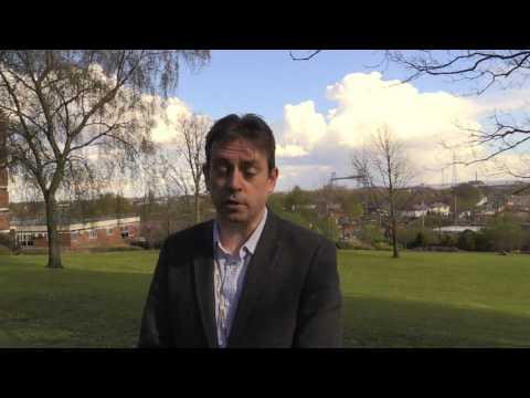 NHS Staff Speak Out
