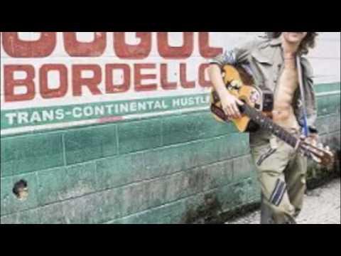 Gogol Bordello - My Companjera