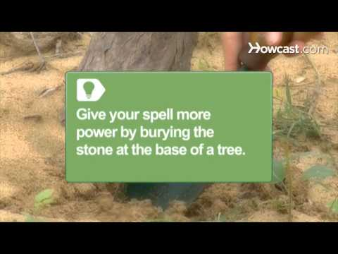 How to Seduce Someone with a Love Spell