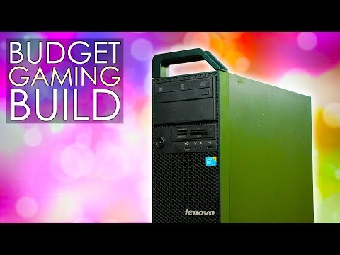 Building the Ultimate $470 Budget PC