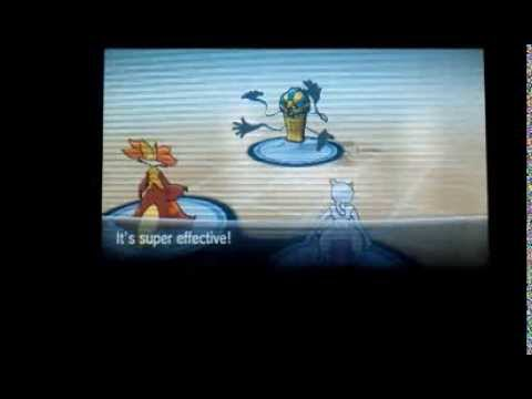 Sushi High Roller - Pokemon X and Y