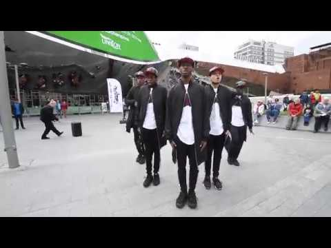 Do YOU have what it takes to be be crowned the Midlands ULTIMATE Street Dance Crew?