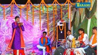 भक्ति का सबसे सुन्दर भजन - माता जिनके साथ है - Sonu Bawla Live Bhakti jagran 2018