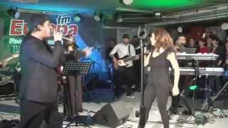 Download Andra & What's Up - K la Meteo | LIVE in Garajul Europa FM