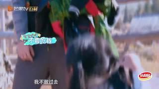 [董力X阿拉蕾]高甜合集(快本+爸爸去哪儿第四季1-3+爸爸带娃记+新浪采访)