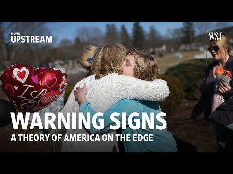Why 'Deaths of Despair' May Be a Warning Sign for America | Moving Upstream