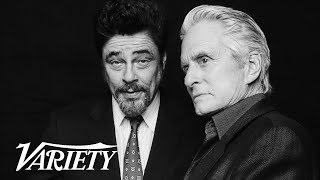 Download Benicio del Toro & Michael Douglas - Actors on Actors - Full Conversation Video