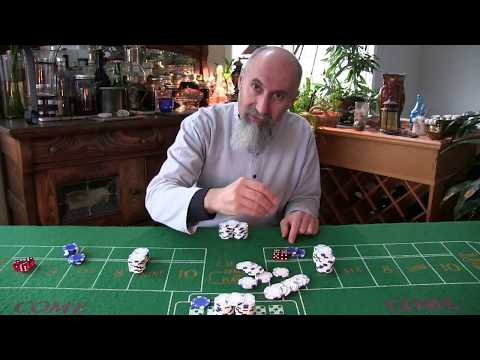 How to Play Street Dice: A Simplified Craps Game --- ASMR --- Rules, Multiplayer, Male, Soft-Spoken