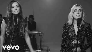 Maddie & Tae - Die From A Broken Heart (Acoustic)