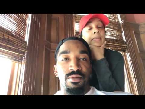 JR Smith and his wife share difficult family news