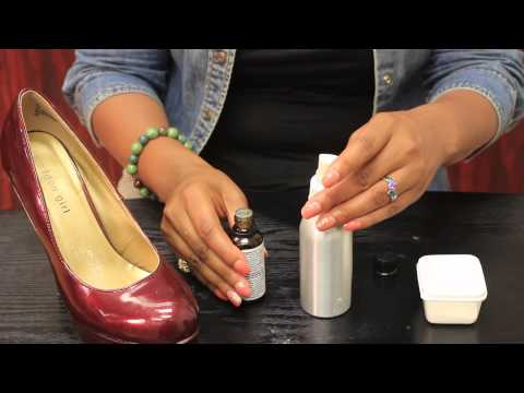 Smelly Heels : All-Natural Beauty