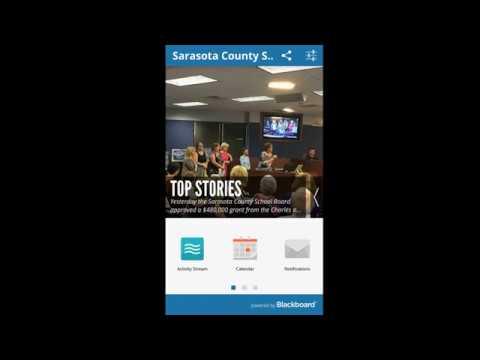 SCS Mobile App Login