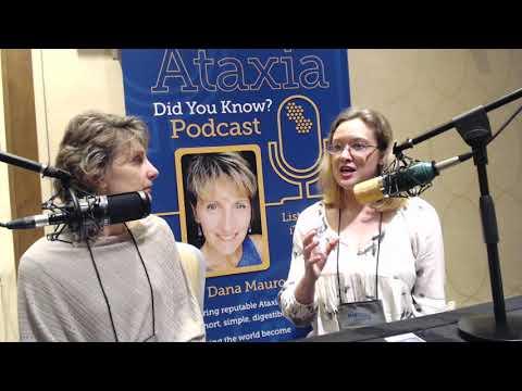 Dana Mauro talks to Megan Kaiser