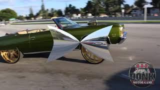 Donk Motor Game
