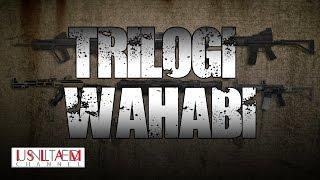 Trilogi Wahabi - Habib M Rizieq Shihab