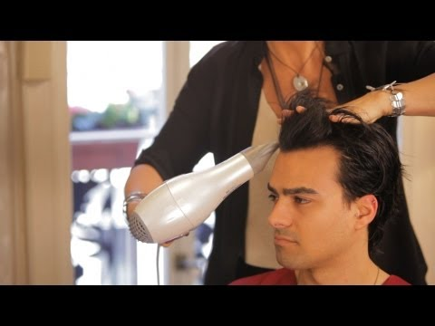 How to Do Rockabilly Hair | Men's Grooming