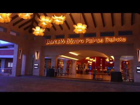 Barcelo Bavaro Deluxe-Punta Cana, Dominican Republic