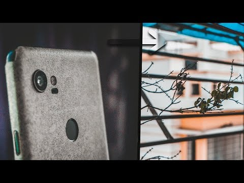 Turn Your Phone Into A DSLR//3 Ways To Get Amazing Bokeh Shots On Your Smartphone(2018)!