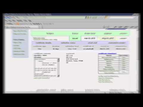 Hot To Install an SSL Certificate on Microsoft IIS 5/6