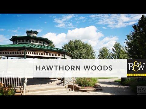 Chicago Neighborhoods - Hawthorn Woods