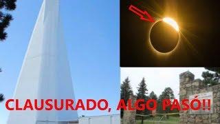 Cierran El Observatorio Solar Nacional De Nuevo México ¿Que Vieron?