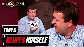 Throwback: Big Game Season 1 - Week 1, Episode 4