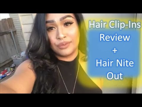 Beautiful Ebay One Piece Hair Clip-Ins Review 6a78b9296