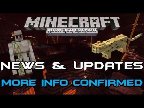 TU7 1.0.1 UPDATE | NO IRON GOLEMS, OCELOTS, SPAWNER EGGS + MORE | Minecraft Xbox