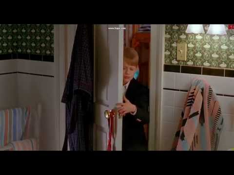 Home alone 2 Lost In New York Uncle Frank Shower