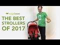 Best Strollers of 2017 | UPPAbaby Vista | Bugaboo Cameleon | Nuna Mixx2 | Cybex Mios | BabyZen Yoyo+