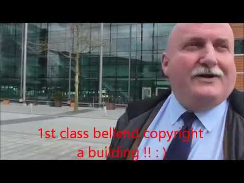 uk security fail....UK PHOTOGRAPHY AUDIT 26/3/2018 police called