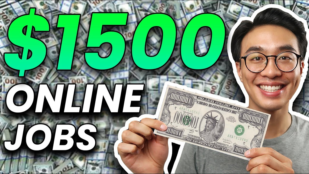 How To Make Money Online As A Teen in 2021 (FREE, FAST & EASY)
