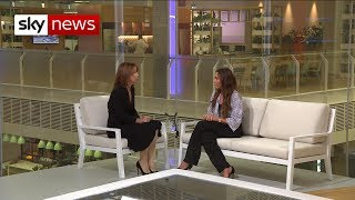 Michelle Heaton says workplaces need to understand menopause