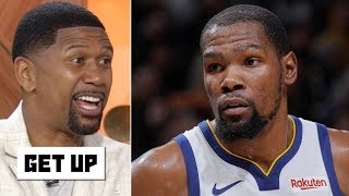 Jalen Rose's free agency predictions: Kawhi stays, Kevin Durant leaves   Get Up