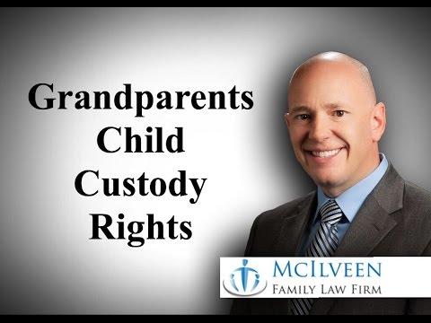 Grandparents Child Custody Rights in North Carolina?