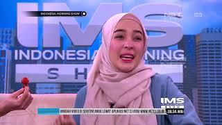Bercerita Lebih Dekat Bersama Hamidah Rachmayanti Host Halal Living IMS