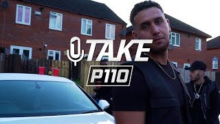 P110 - Amino #1TAKE