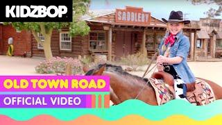 Download KIDZ BOP Kids - Old Town Road Video