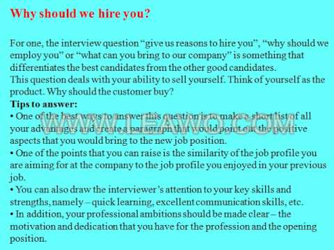9 financial aid counselor interview questions and answers