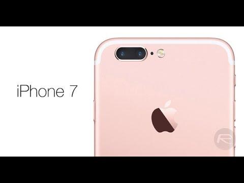 iPhone 7: Final Rumors + Should you Buy it?