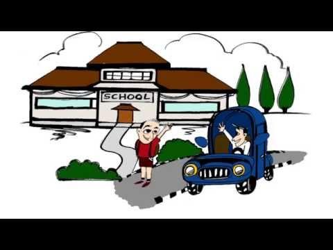 Buzzstreet App Whiteboard Animation Commercial Video