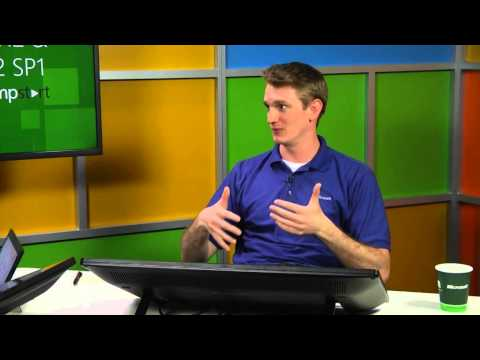 02 - Private Cloud with Windows Server & System Center - Building the Cloud Fabric